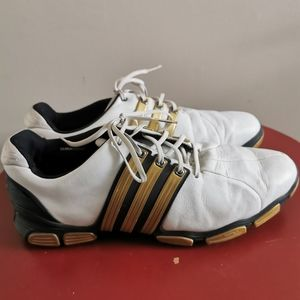 Mens Adidas Golf Shoes Size 13